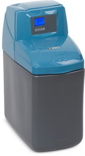 Одноколонный бытовой умягчитель воды Aquadial Softlife