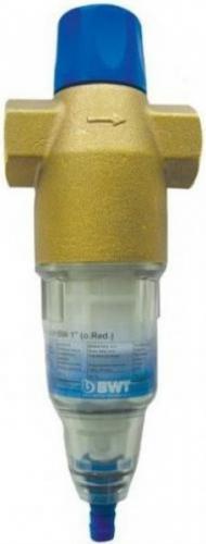 Ручной фильтр с обратной промывкой BWT Protector BW