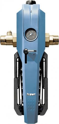 Механический рычажный фильтр, со сменным фильтрующим картриджем E1
