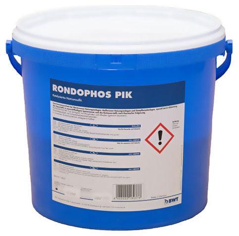 Реагент для дозирования Rondophos PIK
