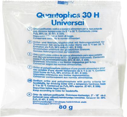 Порошковый пропорциональный дозатор Quantophos Universal