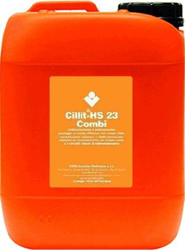 Жидкий концентрат Cillit-HS 23-Combi, 5 кг